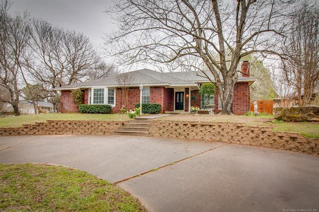 600 S Country Club Road, Ada, OK 74820 (MLS #1910465) :: Hopper Group at RE/MAX Results