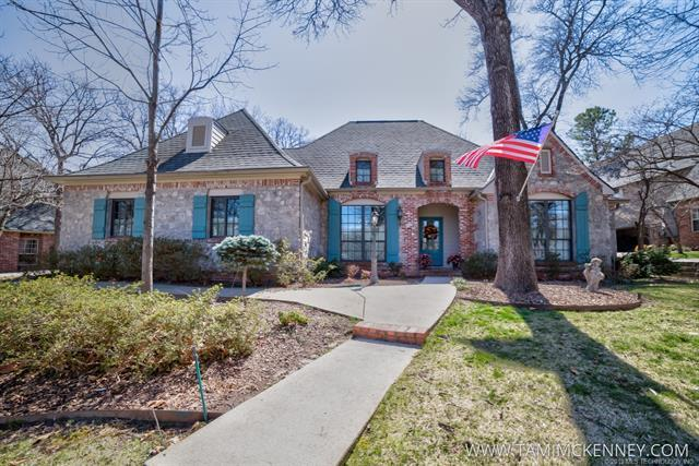 6630 E 112th Street S, Bixby, OK 74008 (MLS #1910514) :: Hopper Group at RE/MAX Results