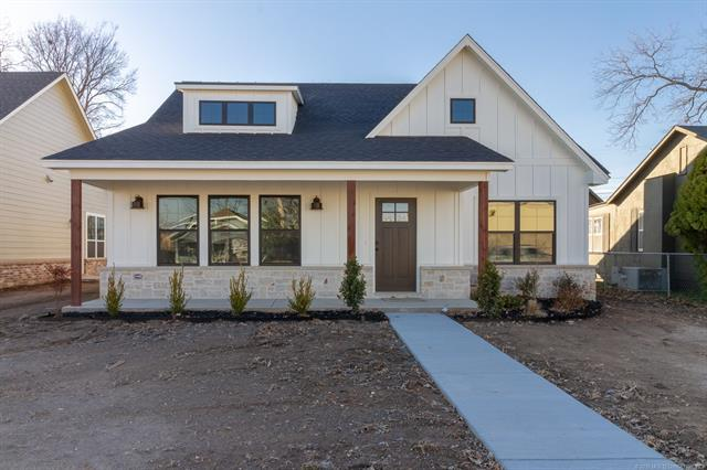 14 S Coo-Y-Yah Street, Pryor, OK 74361 (MLS #1910742) :: Hopper Group at RE/MAX Results