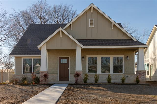16 S Coo-Y-Yah Street, Pryor, OK 74361 (MLS #1910745) :: Hopper Group at RE/MAX Results