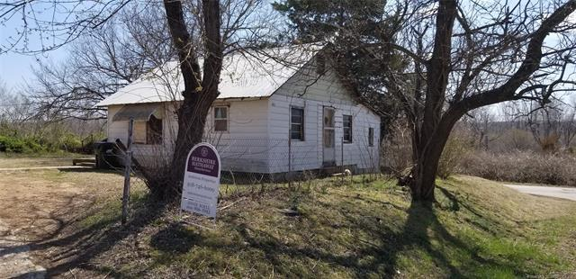 411 S Shepherd Avenue, Cleveland, OK 74020 (MLS #1910957) :: Hopper Group at RE/MAX Results