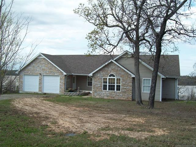 464 Falcon Lane, Eufaula, OK 74432 (MLS #1911238) :: Hopper Group at RE/MAX Results