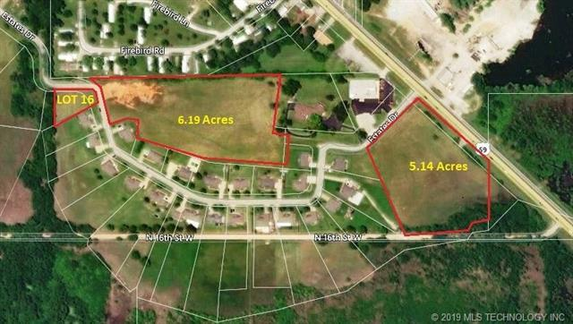 1601 Estates Drive, Grove, OK 74344 (MLS #1911257) :: Hopper Group at RE/MAX Results