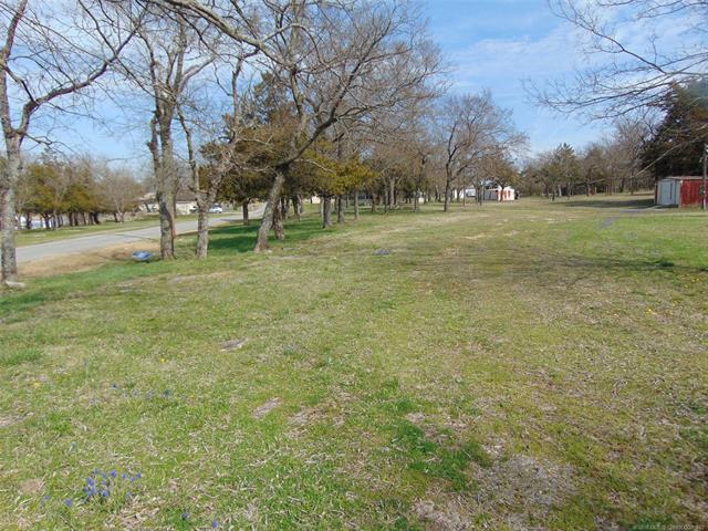 Lakeside Drive, Adair, OK 74330 (MLS #1911529) :: Hopper Group at RE/MAX Results