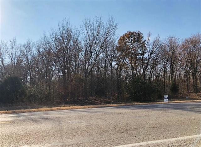 2285 N Highway 64 Highway, Haskell, OK 74436 (MLS #1911867) :: Hopper Group at RE/MAX Results