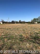 Sulley Drive, Eufaula, OK 74432 (MLS #1912016) :: Hopper Group at RE/MAX Results