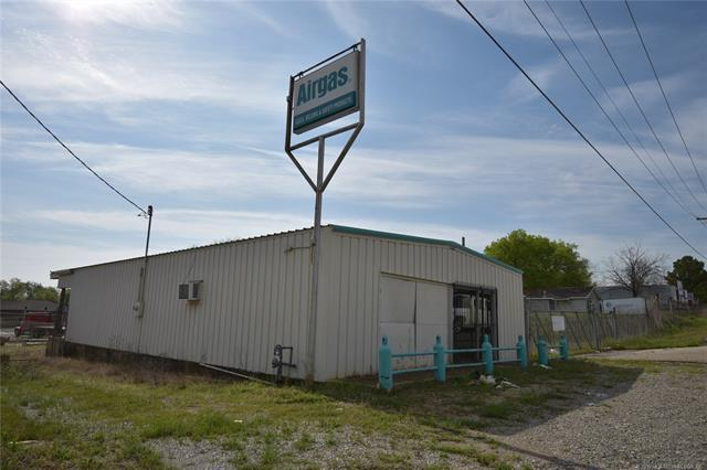 1028 9th Avenue S, Durant, OK 74701 (MLS #1912657) :: Hopper Group at RE/MAX Results