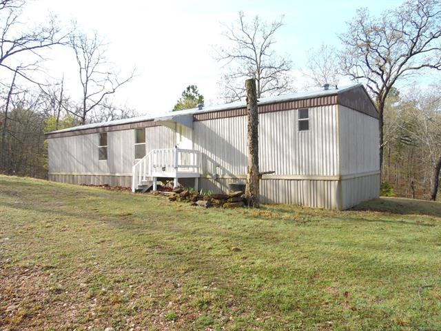 18057 W Cougar Road, Cookson, OK 74427 (MLS #1912662) :: Hopper Group at RE/MAX Results
