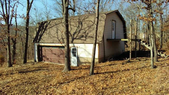 111 Cougar Road, Park Hill, OK 74451 (MLS #1912942) :: Hopper Group at RE/MAX Results