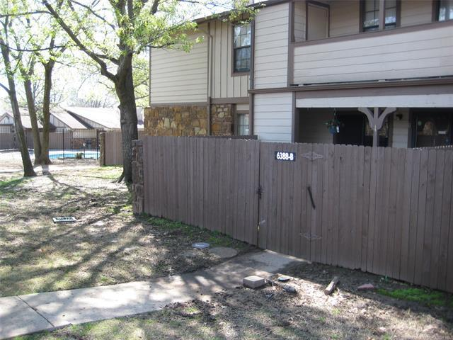 6388 S 80th East Avenue B, Tulsa, OK 74133 (MLS #1912983) :: Hopper Group at RE/MAX Results