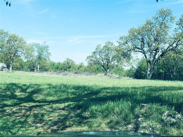 W Seminole Avenue, Mcalester, OK 74501 (MLS #1913010) :: Hopper Group at RE/MAX Results