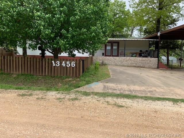 13456 Mime Road, Kingston, OK 73446 (MLS #1913255) :: Hopper Group at RE/MAX Results