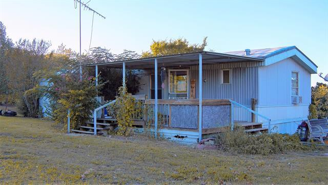 205 E Hilltop Road, Mcalester, OK 74501 (MLS #1913295) :: Hopper Group at RE/MAX Results