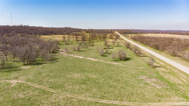 Hwy 28, Nowata, OK 74048 (MLS #1913347) :: Hopper Group at RE/MAX Results