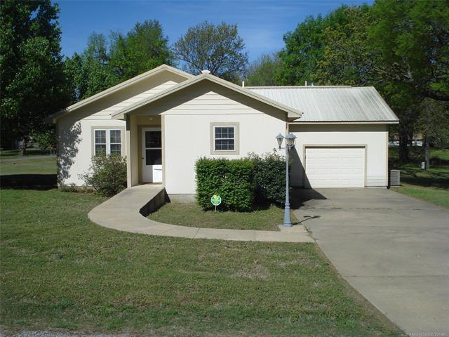 109478 S 4158 Street, Checotah, OK 74426 (MLS #1913549) :: Hopper Group at RE/MAX Results