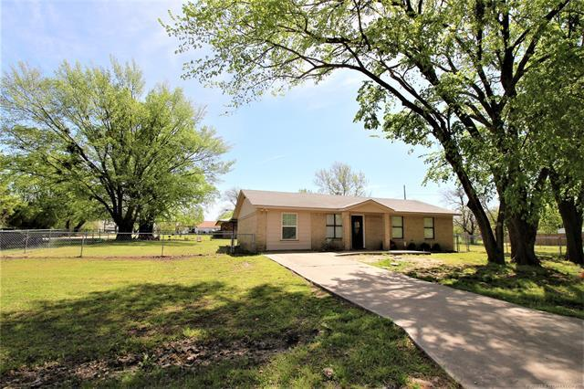 408 N 9th Avenue, Madill, OK 73446 (MLS #1913663) :: Hopper Group at RE/MAX Results