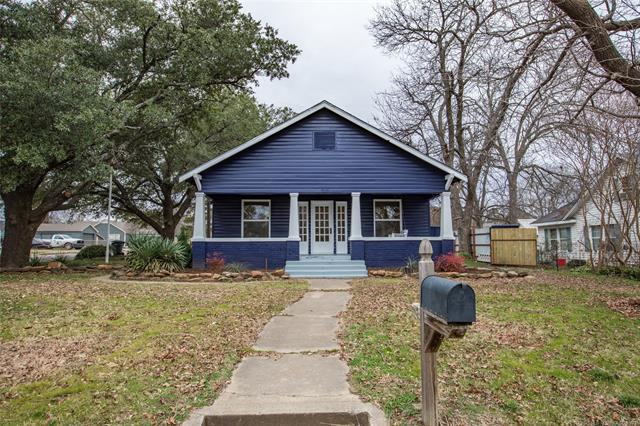 301 N 13th Street, Durant, OK 74701 (MLS #1914079) :: Hopper Group at RE/MAX Results