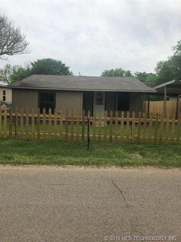 1411 W Mississippi Street, Durant, OK 74701 (MLS #1914441) :: Hopper Group at RE/MAX Results
