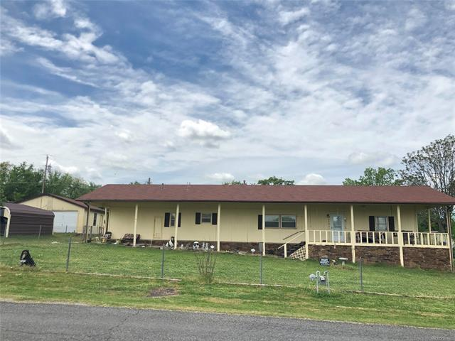 72189 S 319 Court, Wagoner, OK 74467 (MLS #1914443) :: Hopper Group at RE/MAX Results