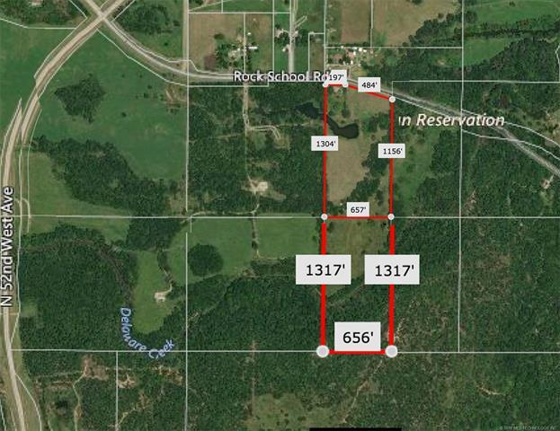 4670 Rock School Road, Sperry, OK 74073 (MLS #1914499) :: Hopper Group at RE/MAX Results