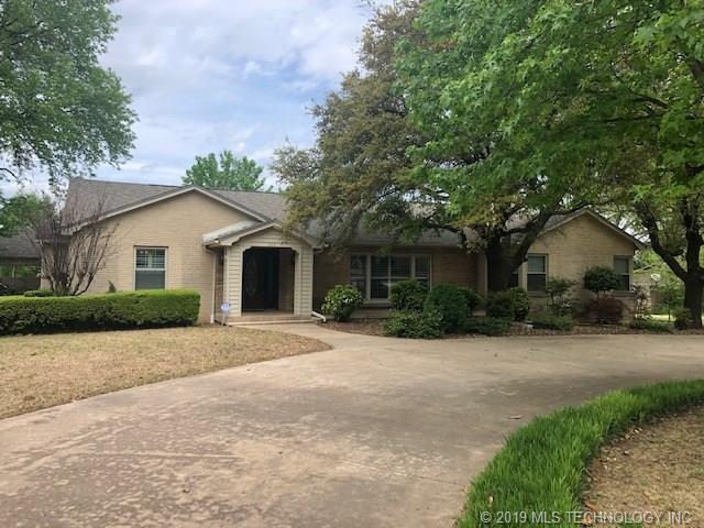 330 W Kings Road, Ada, OK 74820 (MLS #1914729) :: Hopper Group at RE/MAX Results
