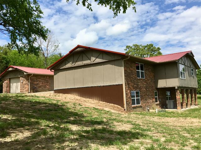 12105 County Road 3650, Ada, OK 74820 (MLS #1915211) :: Hopper Group at RE/MAX Results
