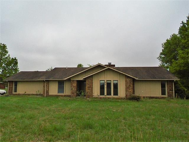 3655 W 440 Road, Pryor, OK 74361 (MLS #1915273) :: Hopper Group at RE/MAX Results