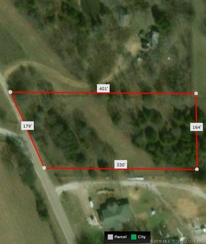0 County Road 3554, Ada, OK 74820 (MLS #1915284) :: Hopper Group at RE/MAX Results