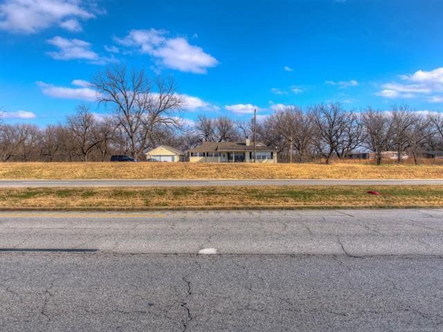 19911 S Hwy 75 Street, Mounds, OK 74047 (MLS #1915294) :: Hopper Group at RE/MAX Results