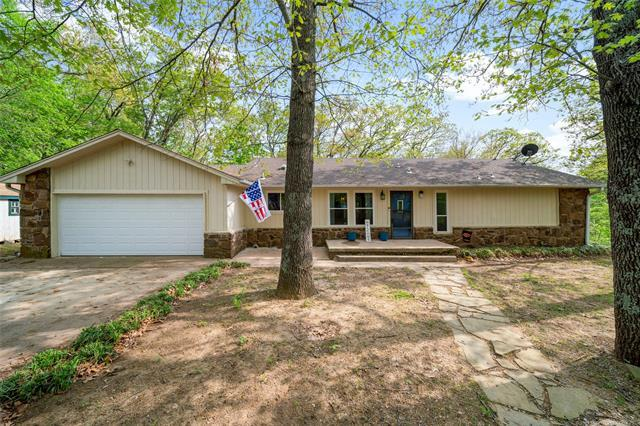 15500 S 4192 Road, Claremore, OK 74017 (MLS #1915314) :: Hopper Group at RE/MAX Results