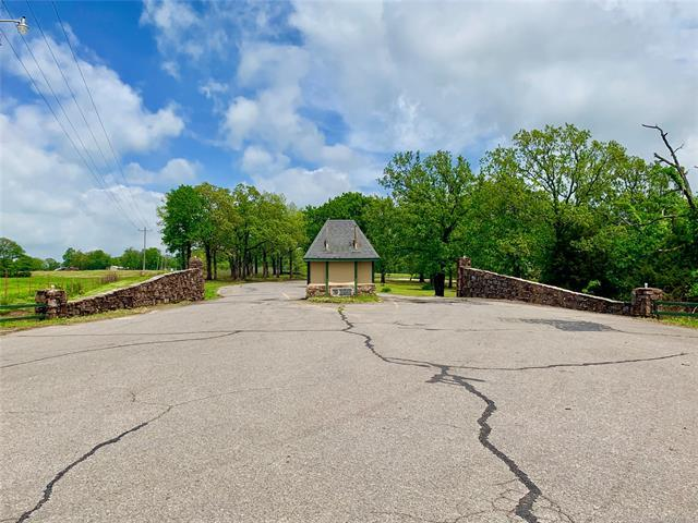 550 Road, Cookson, OK 74427 (MLS #1915373) :: Hopper Group at RE/MAX Results