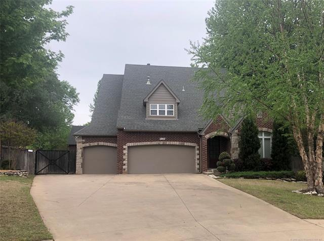 9135 E 117th Street S, Bixby, OK 74008 (MLS #1915395) :: Hopper Group at RE/MAX Results