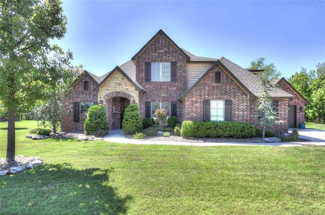14872 N 147th East Avenue, Collinsville, OK 74021 (MLS #1917730) :: Hopper Group at RE/MAX Results