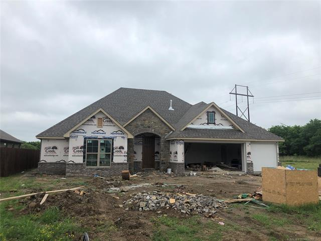 13279 N 139th Street N, Collinsville, OK 74021 (MLS #1918299) :: Hopper Group at RE/MAX Results
