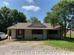 304 W Carter Street, Sperry, OK 74073 (MLS #1918492) :: Hopper Group at RE/MAX Results