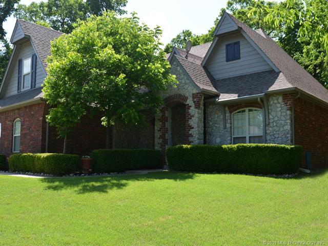 7868 N 190th East Avenue, Owasso, OK 74055 (MLS #1918653) :: Hopper Group at RE/MAX Results