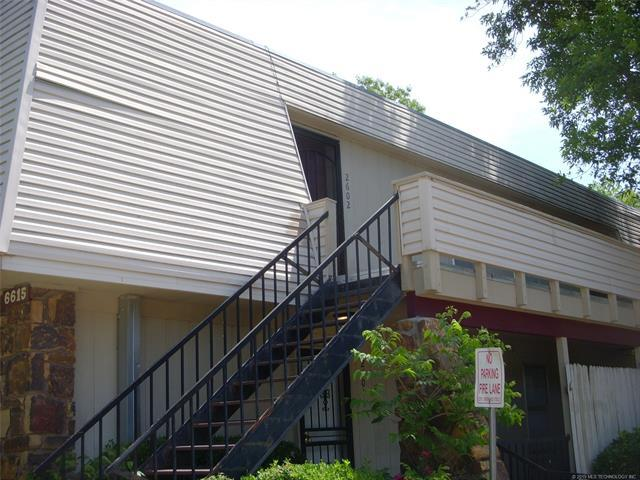 6615 S Zunis Avenue #2602, Tulsa, OK 74136 (MLS #1918930) :: Hopper Group at RE/MAX Results