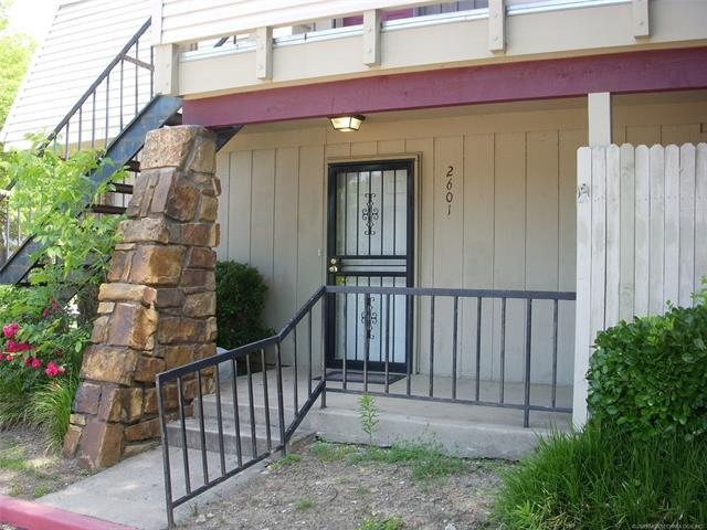 6615 S Zunis Avenue #2601, Tulsa, OK 74136 (MLS #1918953) :: Hopper Group at RE/MAX Results