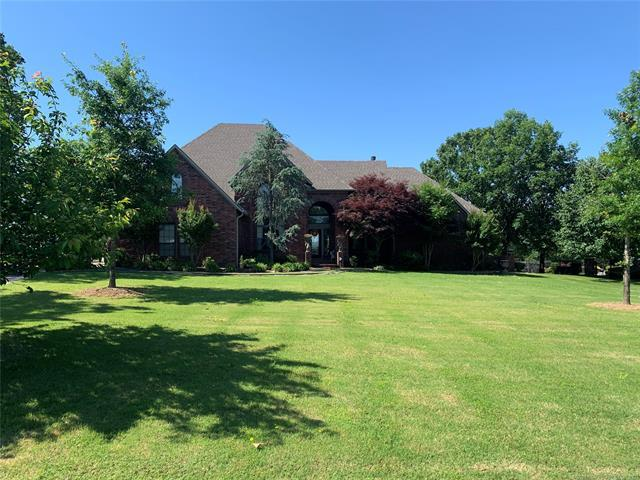 3211 Ashebury Point, Fort Smith, AR 72916 (MLS #1918962) :: 918HomeTeam - KW Realty Preferred