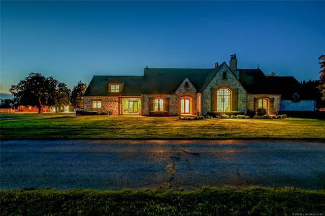 27810 S 4510 Road, Afton, OK 74331 (MLS #1919071) :: Hopper Group at RE/MAX Results