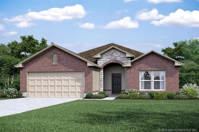 14794 S Hudson Avenue, Bixby, OK 74008 (MLS #1919166) :: Hopper Group at RE/MAX Results
