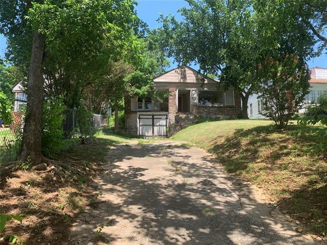 1931 N Denver Boulevard S, Tulsa, OK 74106 (MLS #1919268) :: Hopper Group at RE/MAX Results