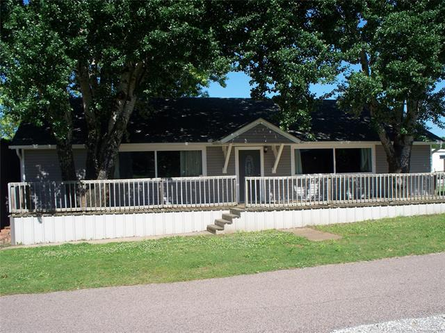 195 Willow Street, Mead, OK 73449 (MLS #1919828) :: Hopper Group at RE/MAX Results