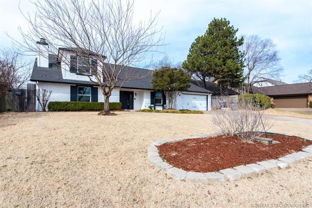7632 S Winston Avenue, Tulsa, OK 74136 (MLS #1920006) :: Hopper Group at RE/MAX Results