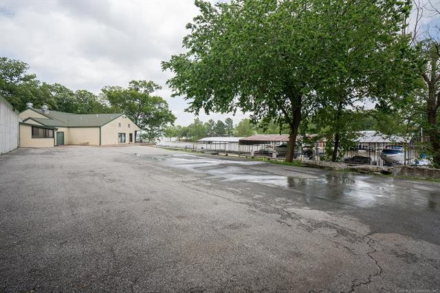 634 Morrow Loop, Eucha, OK 74342 (MLS #1920035) :: Hopper Group at RE/MAX Results