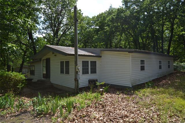 116692 S 4250 Drive, Eufaula, OK 74432 (MLS #1920119) :: Hopper Group at RE/MAX Results
