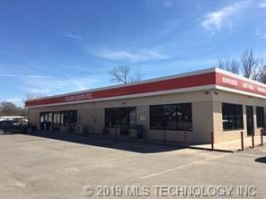 101 West Highway, Allen, OK 74825 (MLS #1920206) :: Hopper Group at RE/MAX Results
