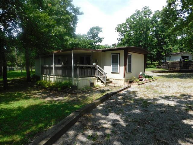 70135 S 341 Loop, Wagoner, OK 74467 (MLS #1920332) :: 918HomeTeam - KW Realty Preferred