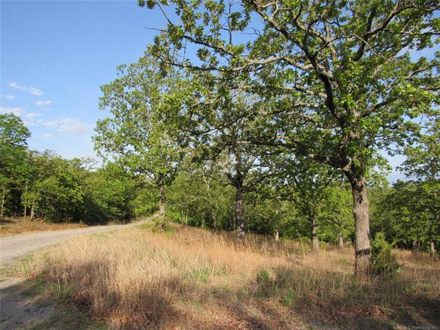 00 W 13th Street N, Mannford, OK 74044 (MLS #1920694) :: 918HomeTeam - KW Realty Preferred