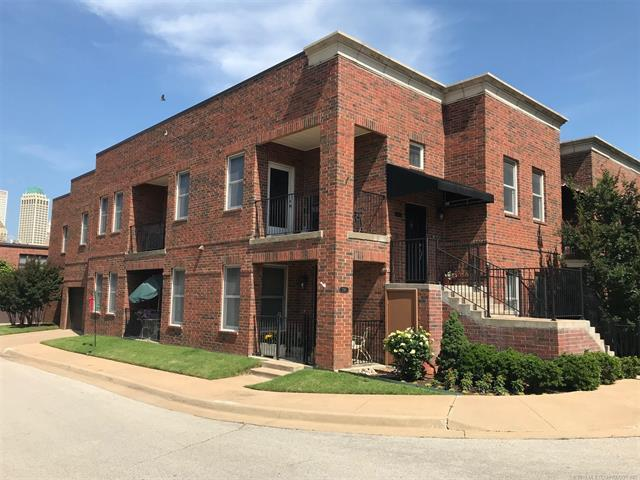 728 S Norfolk East Avenue B, Tulsa, OK 74120 (MLS #1921035) :: Hopper Group at RE/MAX Results